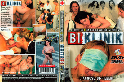 Bi Klinik - Diagnose-Bi-Fieber! - mirror, video, holes, boys