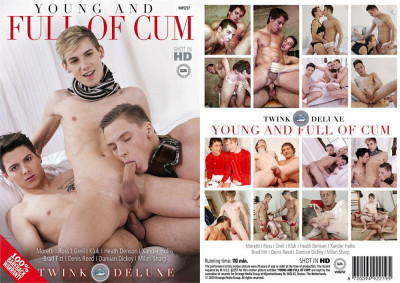 Description Orrange Media Group – Young and Full of Cum Fhd(2019)