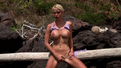 Roxy Panther – Blacks on Blondes
