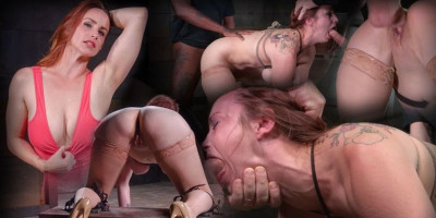 Bella Rossi Bars Show Continues With Rough