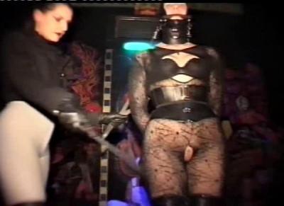 Sex Trance Bizarre 21