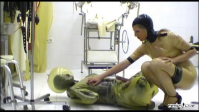 Anna Vorski — Training