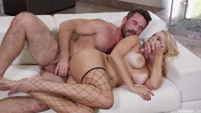 Description Huge cock for big boobs