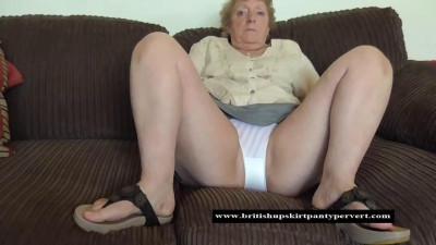 British Upskirt Panty Pervert Pack2 (2012-2016)
