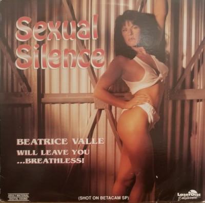 Description Anal Sexual Silence