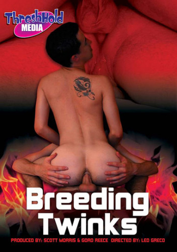Breeding Twinks - Brenden Shaw, Cody Bristol, Troy Seagles