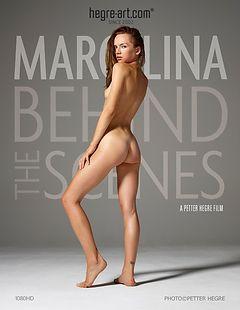 Marcelina - BTS