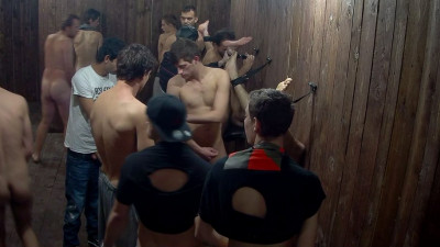 Czech Gay Fantasy two - Part 1-10