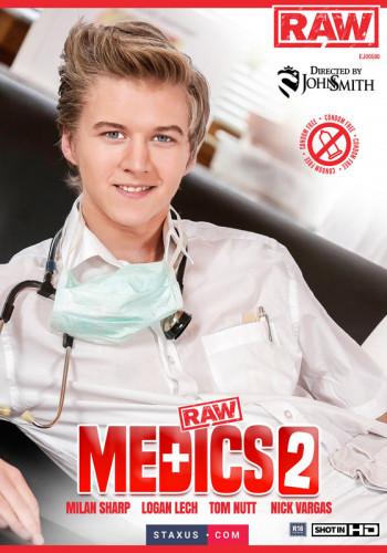 Raw Medics, part 2