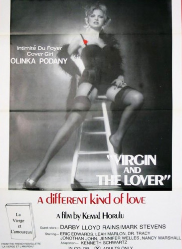 Description Virgin and the Lover