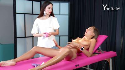Katya Clover - Sexual organs Through Katya Clover