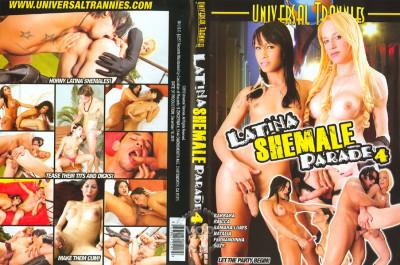 Latina Shemale Parade vol.4
