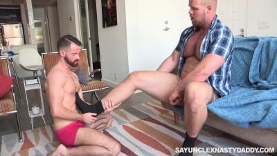 Big Daddy – Nasty Daddy – Brendon Patrick,Bryan Knight