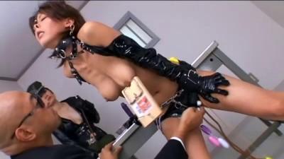 Nipple Torture Relentlessly Cinemagic