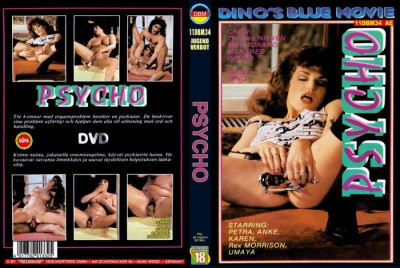 Description Psycho(1989)