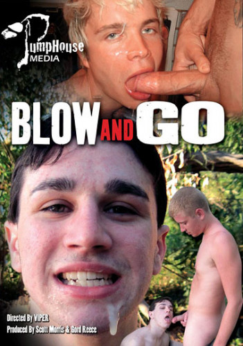 PumpHouse Media Blow and Go