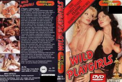Description Wild Playgirls(1982)