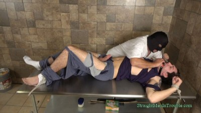 StraightMenInTrouble Pervey Doctors Lab — Part 2