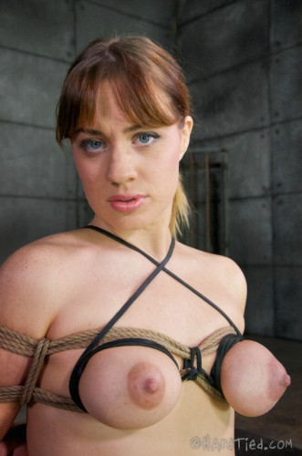 HT – The Rope Slut – Jessica Ryan, Jack Hammer – HD