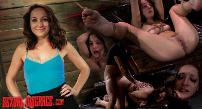 SD -  January 24, 2014 - Marley Blaze Needs Another Disgraceful Session