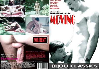 Moving (1974) — Peter Fisk, Burt Edwards, Casey Donovan