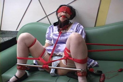 Japanese BDSM Video Collection 7
