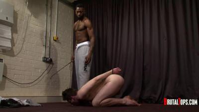 Master Joseph Swallow My Piss Then My Fat Cock Faggot!