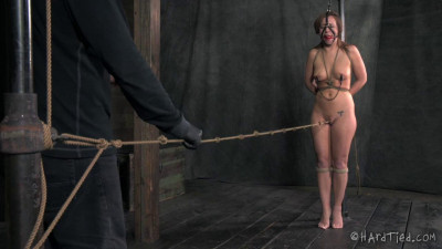 Maddy O'Reilly – Wet & Desperate 2