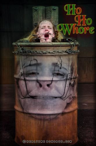 Jan 02, 2016 – Ho, Ho, Whore Part 2 – Jessica Kay