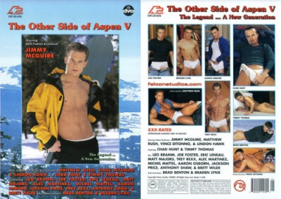 The Other Side Of Aspen vol.5