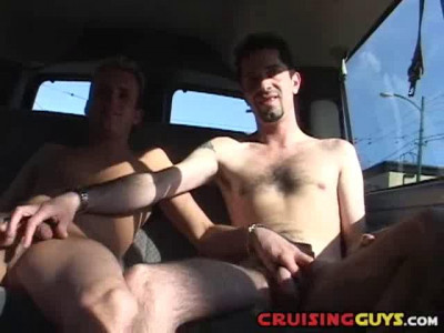 Cruising Gays volume 26