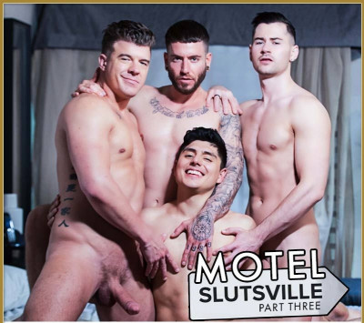 Description Masqulin - Motel Slutsville Part 3(1080p)