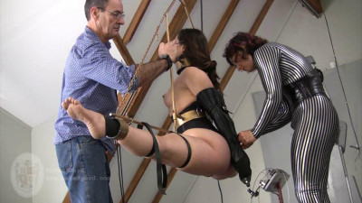 The home of Ultra Bondage video 22