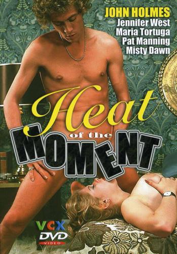 Description Heat of the Moment (1984)