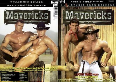 Classic Mavericks — Mark Montana, Sonny Markham, Pagan Prince (1995)