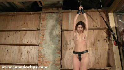 Suspended Detective - Juliette - Full HD 1080p