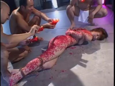 Japanese Torture part 102