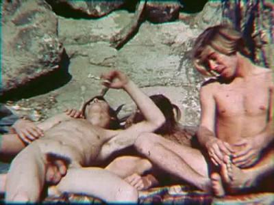 Theatre Film Classics, Billy Boy (1970, Athletic Model Guild)