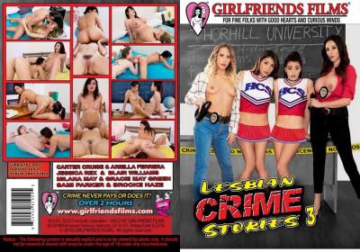 Description Lesbian Crime Stories 3