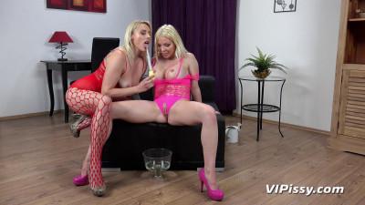 Barbie Sins, Brittany Bardot