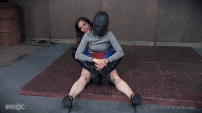 RealTimeBondage — Useless Brat Part 1 with Bonnie Day