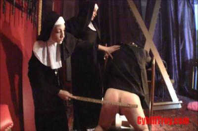 Cybill Troy, Elena De Luca - Vow Of Chastity
