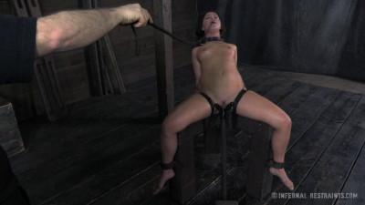 Mia Gold   Dungeon Slave  part 2