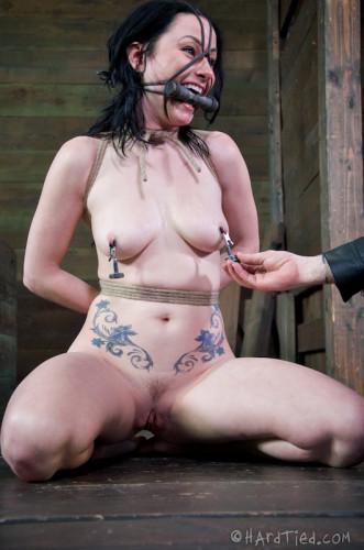 HT – Veruca James – A Good Little Slave