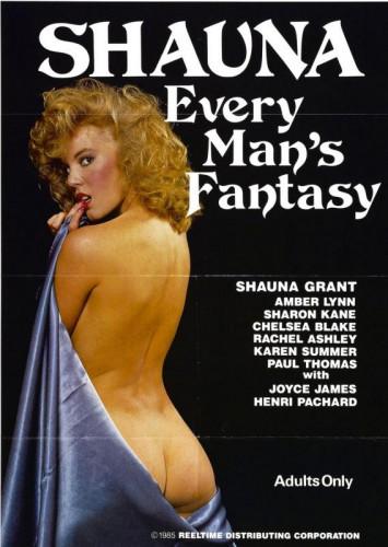 Description Shauna Every Man's Fantasy(1985)