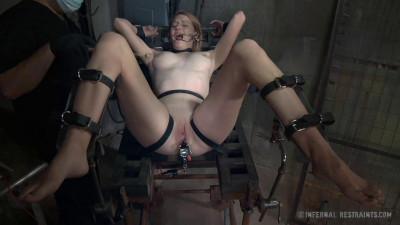 Ashley Lane Is Insane – Ashley Lane