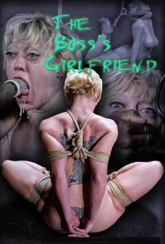 The Boss's Girlfriend- Darling, Jack Hammer
