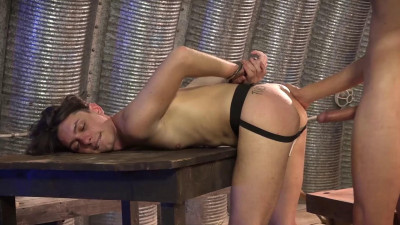 Teen Holes Dominated