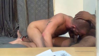 Only Fans – musclebeastteddy part 6