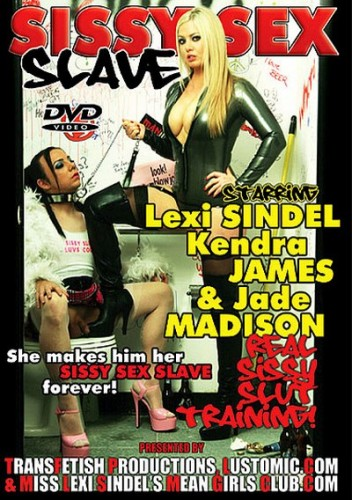 Description Sissy Sex Slave